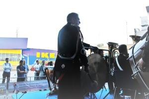 Fanfara Carabinieri Roma_Porta di Roma 04.10.14_Alamari Musicali (100)