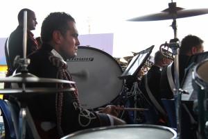Fanfara Carabinieri Roma_Porta di Roma 04.10.14_Alamari Musicali (103)