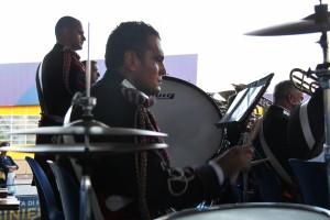 Fanfara Carabinieri Roma_Porta di Roma 04.10.14_Alamari Musicali (105)