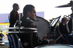 Fanfara Carabinieri Roma_Porta di Roma 04.10.14_Alamari Musicali (106)