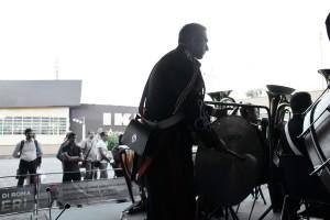 Fanfara Carabinieri Roma_Porta di Roma 04.10.14_Alamari Musicali (111)