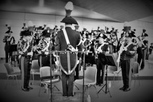 Fanfara Carabinieri Roma_Porta di Roma 04.10.14_Alamari Musicali (134)