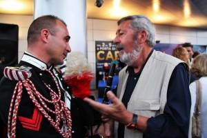 Fanfara Carabinieri Roma_Porta di Roma 04.10.14_Alamari Musicali (161)