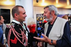 Fanfara Carabinieri Roma_Porta di Roma 04.10.14_Alamari Musicali (162)