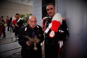 Fanfara Carabinieri Roma_Porta di Roma 04.10.14_Alamari Musicali (172)