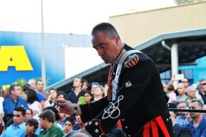 Fanfara Carabinieri Roma_Porta di Roma 04.10.14_Alamari Musicali (44)