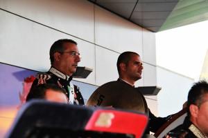 Fanfara Carabinieri Roma_Porta di Roma 04.10.14_Alamari Musicali (49)