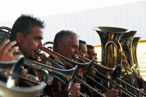 Fanfara Carabinieri Roma_Porta di Roma 04.10.14_Alamari Musicali (56)