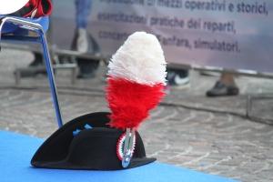 Fanfara Carabinieri Roma_Porta di Roma 04.10.14_Alamari Musicali (67)