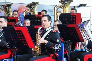 Fanfara Carabinieri Roma_Porta di Roma 04.10.14_Alamari Musicali (72)