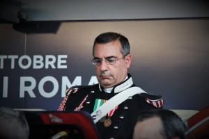 Fanfara Carabinieri Roma_Porta di Roma 04.10.14_Alamari Musicali (94)