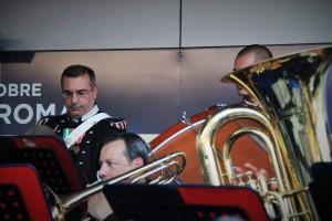 Fanfara Carabinieri Roma_Porta di Roma 04.10.14_Alamari Musicali (96)