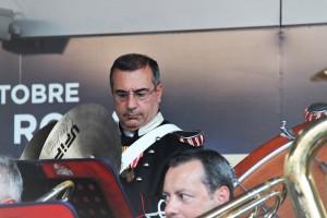 Fanfara Carabinieri Roma_Porta di Roma 04.10.14_Alamari Musicali (97)