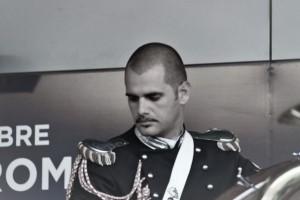 Fanfara Carabinieri Roma_Porta di Roma 04.10.14_Alamari Musicali (99)