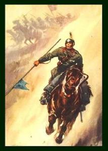 Cavalleria 002SM