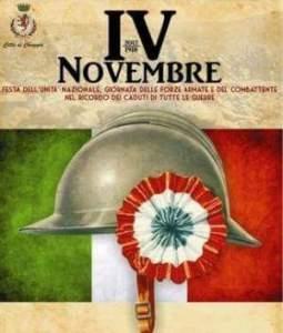 4 novembre locandina